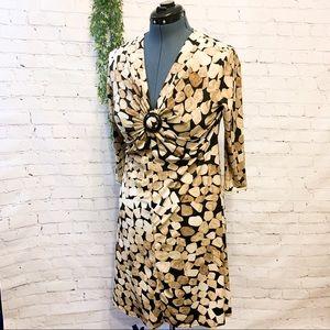 Gorgeous Classy Long Sleeve Dress